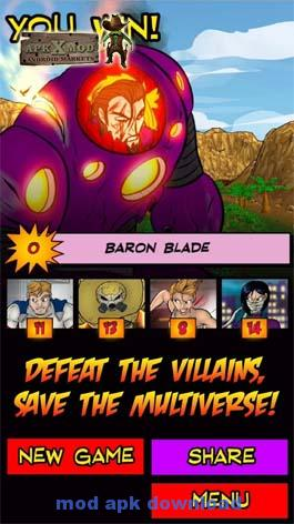 Sentinels of the Multiverse v2.3.2 Android Apk