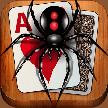 SPIDER SOLITAIRE HACK AND CHEATS
