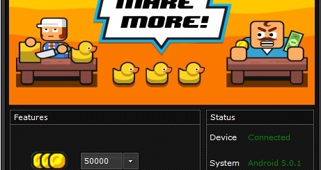 Make More! Hack Cheats Unlimited Cash
