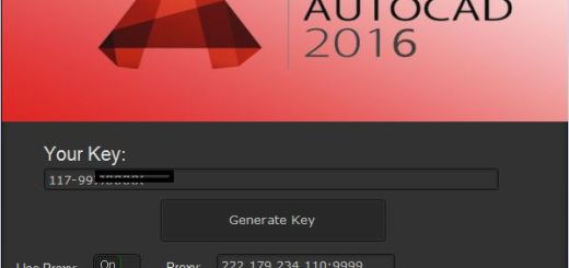 AutoCAD 2016 Product Key Crack Serial