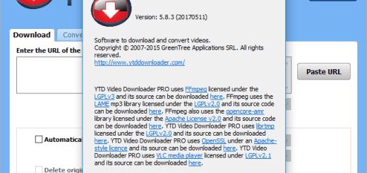 YTD Video Downloader Pro 5.8.3 Patch & Keygen