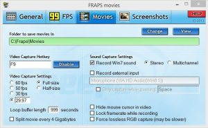 Fraps 3.5 Cracked Full Version For Mac Free Download