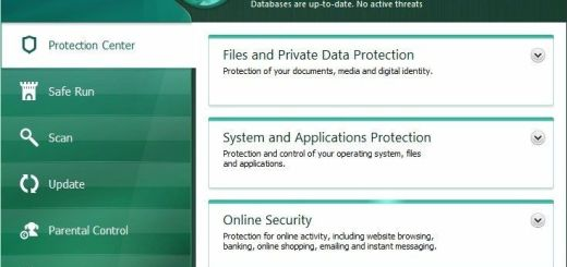Kaspersky Antivirus 2014 Crack + Serial Key Free Download
