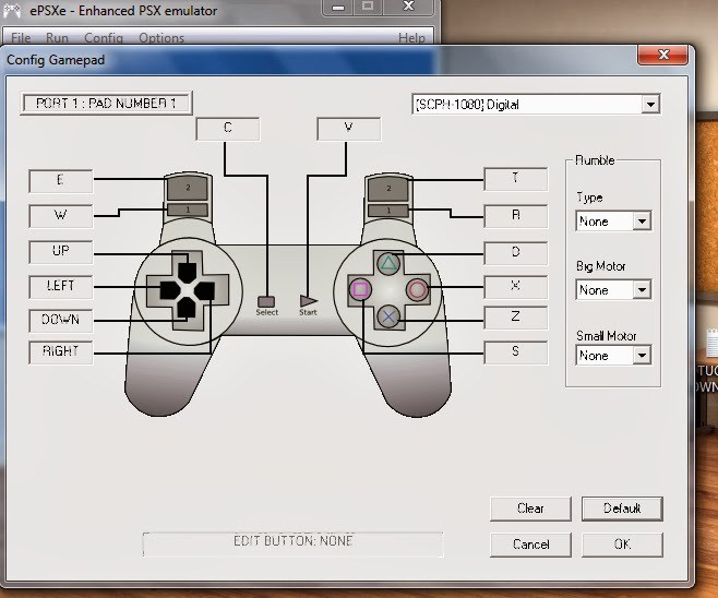 PCSX4 Emulator with Bios and Roms Free