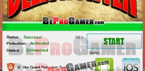 Deer Hunter 2014 Hack Tool – Gold, Cash Cheats Android iOS