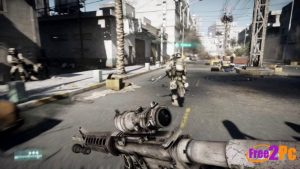 Download Battlefield 3 For Pc Free Games Full Version Torrent