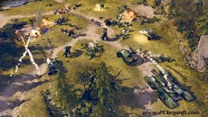 Halo Wars 2 PC Beta Download Free Full Version