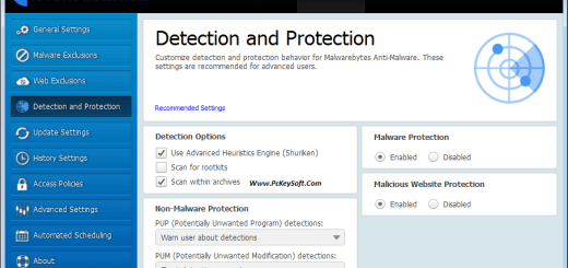 MalwareBytes Anti-Malware Key 2017 Full Version Crack Download