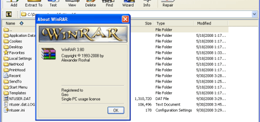 Winrar Password Remover Crack Keygen & Serial Key Free Download