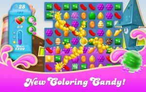 Candy Crush Soda Saga Mod Apk v 1.69 Latest Version Download Free
