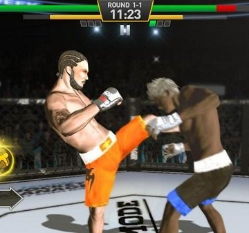 Fighting Star hack for Android and iOS cheat codes