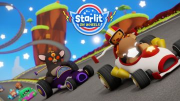 Starlit On Wheels Super Kart cheat codes for Android and iOS