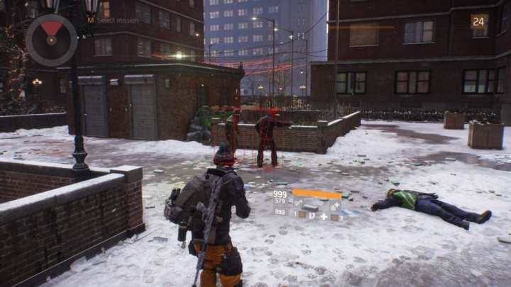 The Division Hacks Aimbot, Teleport, ESP, BHJ-Auto Cheats44