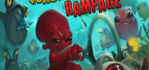 Quadropus Rampage Money Mod Download APK Get limitless cash within the recreation Quadropus Rampage by putting in our cool Money Mod.