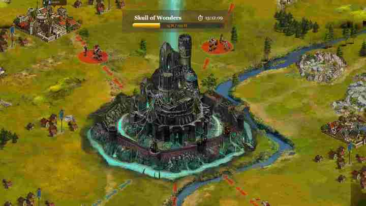 Imperia Online 8.0.0 Mod Apk + Data (Unlocked All) Latest