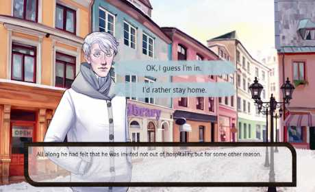 Mirt. Tales of the Cold Land Apk + Data for Android