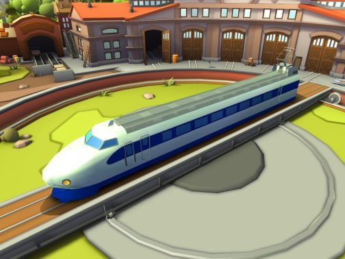 Train Station 2 APK MOD