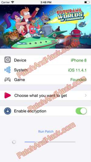 Futurama: Worlds of Tomorrow Hack - patch and cheats for Money, Pizza and other stuff on Anroid and iOS