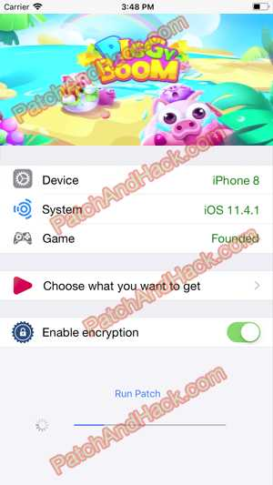 Piggy Boom Hack - patch and cheats for Coins, Money and other stuff on Anroid and iOS