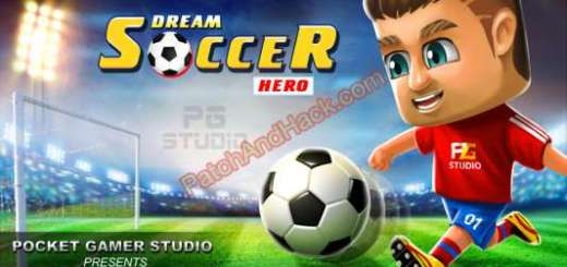 Soccer! Hero Hack - patch and cheats for Money, Energy and other stuff on Anroid and iOS Soccer! Hero amongst cellular functions this game appeared comparatively just lately. It differs from the others in that as an alternative of getting to handle a complete group without delay, you'll play for one character from the primary individual. These should not these monotonous games the place you play the position of supervisor. Right here you actually have an opportunity to develop into among the best soccer gamers on the planet and Soccer! Hero will assist notice the dream.