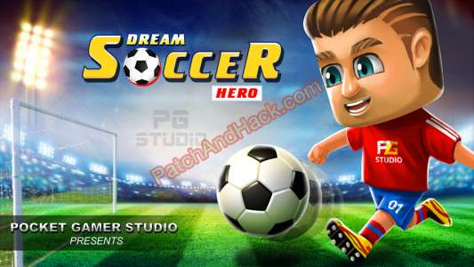 Soccer! Hero Patch and Cheats money, energy