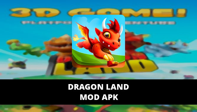 Dragon Land Featured Cover