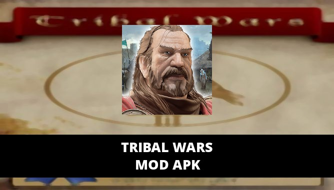 Tribal Wars Featured Cover