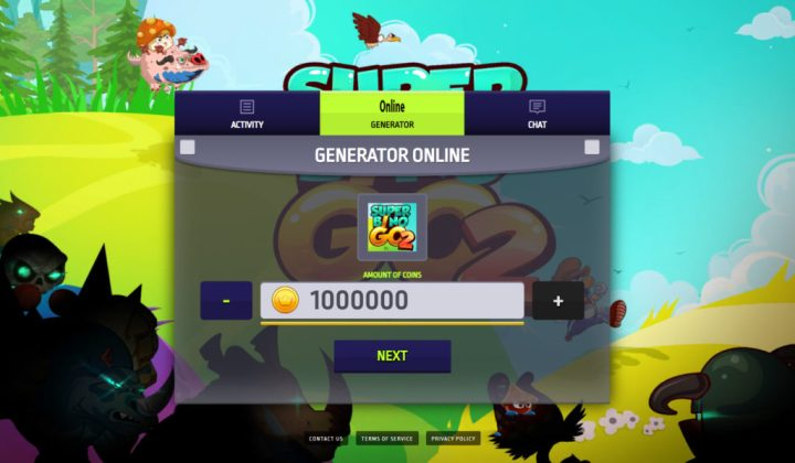 Super Bino Go 2 APK Mod Hack For Coins
