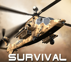 Gunship War Total Battle Ver. 1.1.6 MOD MENU APK