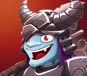 Let's Journey - idle clicker RPG - offline game Ver. 1.0.18.9 MOD APK 1 HIT