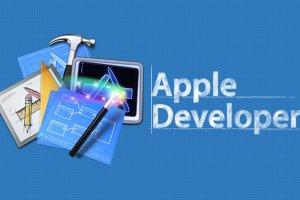 developing app