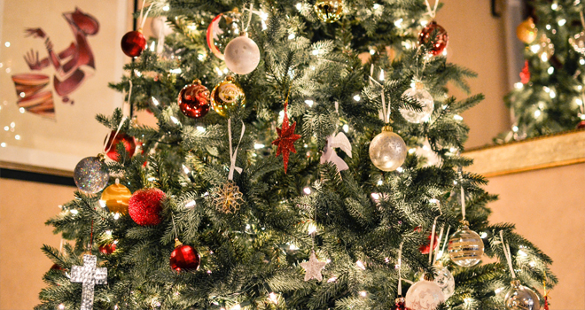 女性からクリスマスデートに誘う方法_2つのポイント