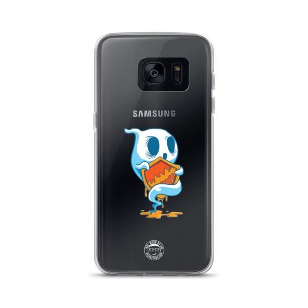 Spectre Meltdown Samsung Case