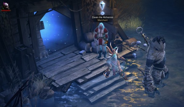 Diablo 3 : Trouver l'arc-en-ciel liquide