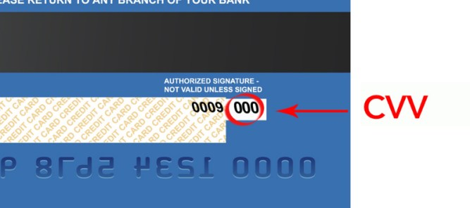How To Get A Working Credit Card Numbers 2017 With Cvv And Exp Date