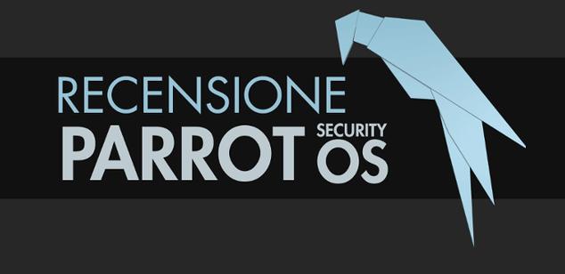 Cómo instalar Parrot OS en VMware