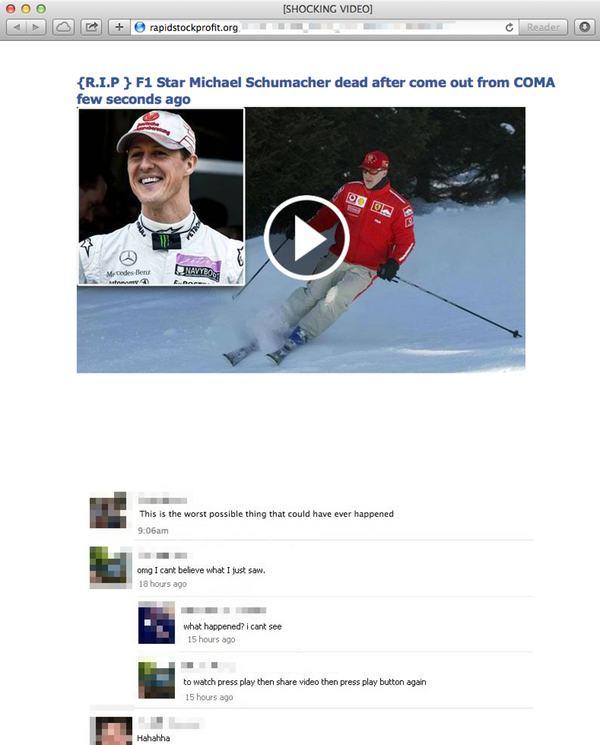 latest-facebook-scam-f1-star-michael-schumacher-dead-2