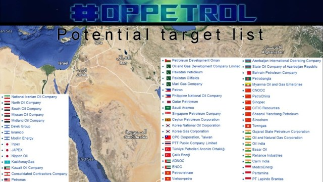 oppetrol-reborn-anonymous-to-attack-major-oil-companies-on-20th-june-2014-oppetrol-20-june-2014-target-list