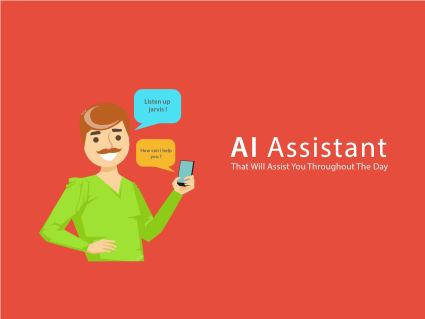 Image result for AI Assistant