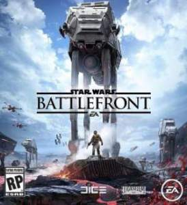 Star Wars Battlefront Full Game