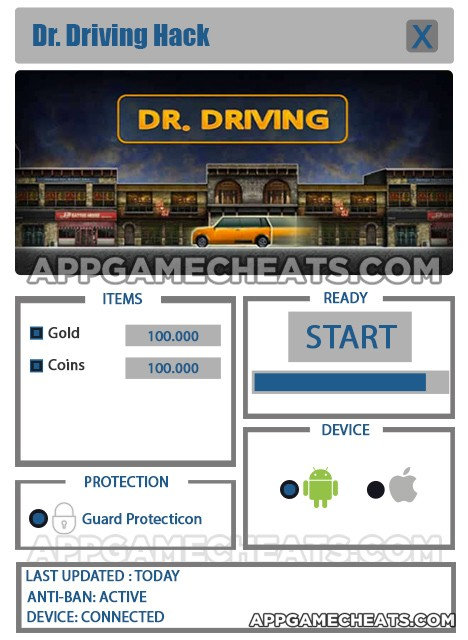 dr-driving-cheats-hack-gold-coins