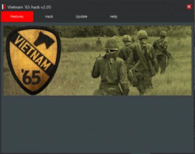 Vietnam 65 Hack Tool