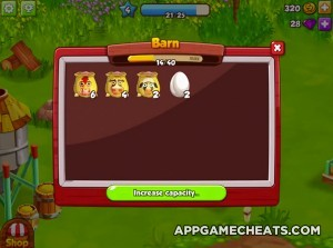 Top Farm Hack for Coins and Gems 2
