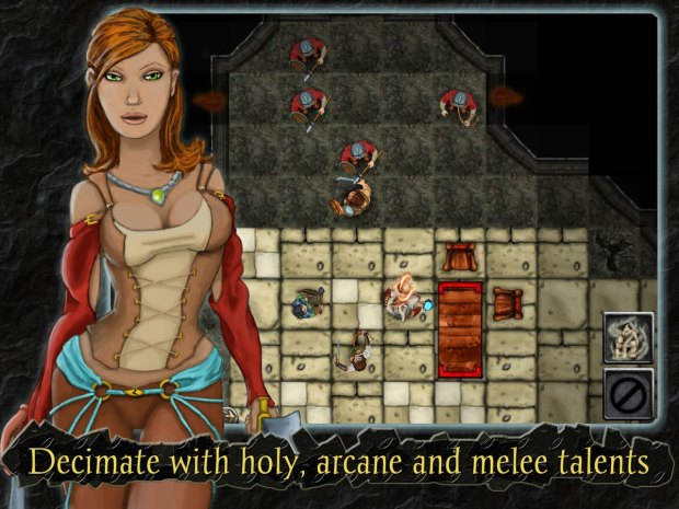 Heroes-of-Steel-RPG-Elite-Android-resim1