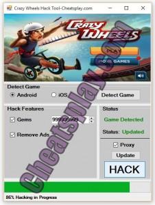 Crazy-Wheels-Hack-Tool