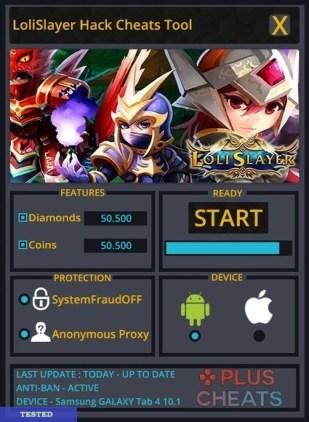 LoliSlayer hack