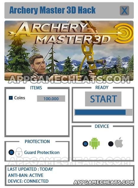 archery-master-3d-cheats-hack-coins