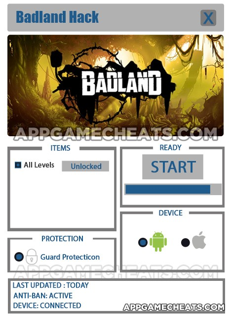 badland-cheats-hack-all-levels