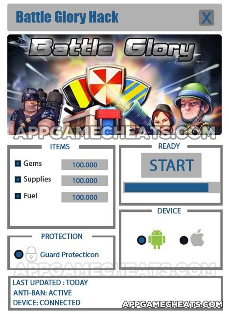 battle-glory-cheats-hack-gems-supplies-fuel