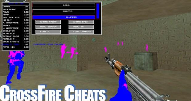 crossfire-cheats